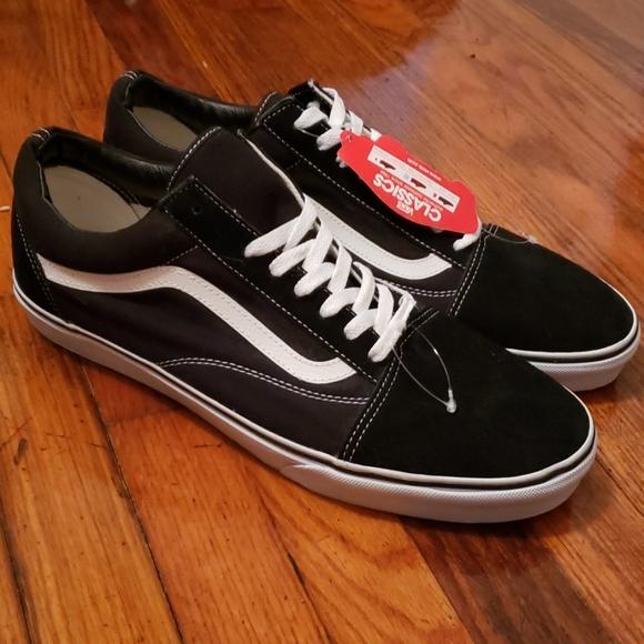 Vans Shoes | Vans Nwt Size 4 | Poshmark